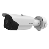 Fever Screening Thermographic Bullet Camera