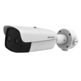 Body Fever Screening Thermographic Bullet Thermal Ip Camera